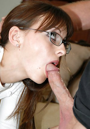 Free Glasses Porn Pics