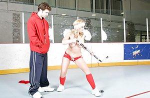 Free Porn in Sport Pics
