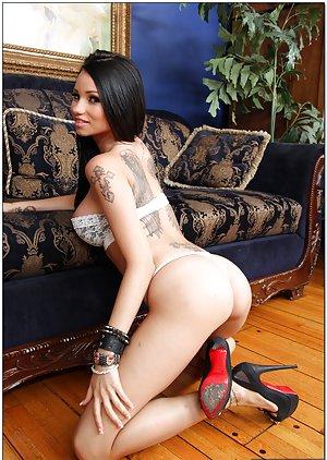 Free High Heels Porn Pics