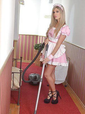 Free Maid Porn Pics
