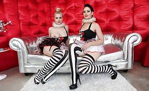 Free Stockings Pics