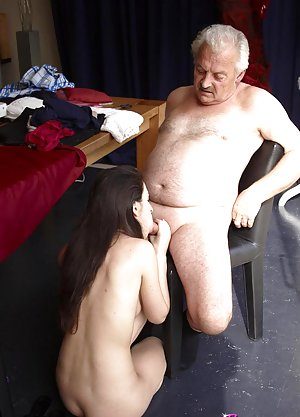 Free Teen and Oldman Pics