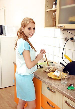 Free Kitchen Pics