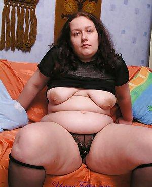 Free SSBBW Pussy Pics